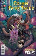 Grimm Fairy Tales Vol 2 5-D