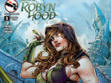 Grimm Fairy Tales Presents Robyn Hood: Legend Vol 1 5