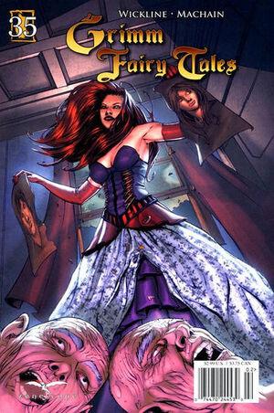 Grimm Fairy Tales Vol 1 35