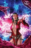 Grimm Fairy Tales Vol 2 24-E