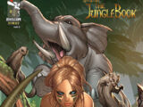 Grimm Fairy Tales Presents The Jungle Book Vol 1 1