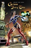 Grimm Fairy Tales Vol 1 75-B