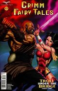 Grimm Fairy Tales Vol 2 17-B