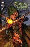 Robyn Hood Vol 1 1-C