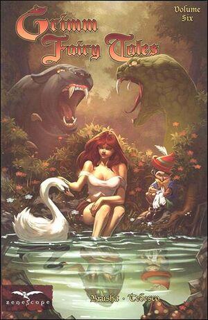 Grimm Fairy Tales (TPB) Vol 1 6