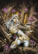 Grimm Fairy Tales Presents Wonderland Vol 1 32-PA