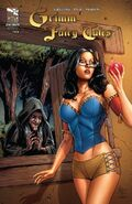 Grimm Fairy Tales Vol 1 71-B