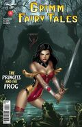 Grimm Fairy Tales Vol 2 4