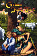 Grimm Fairy Tales Vol 1 20