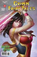 Grimm Fairy Tales Vol 2 6-C