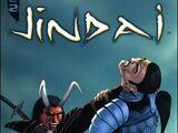 Jindai Vol 1 2