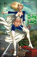 Grimm Fairy Tales Myths & Legends Vol 1 2-C