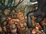 Grimm Fairy Tales Presents The Jungle Book: Fall of the Wild Vol 1 3