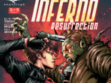 Grimm Fairy Tales Presents Inferno Resurrection Vol 1 3