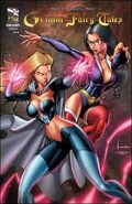 Grimm Fairy Tales Vol 1 76-B