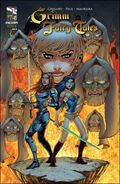 Grimm Fairy Tales Vol 1 74-B