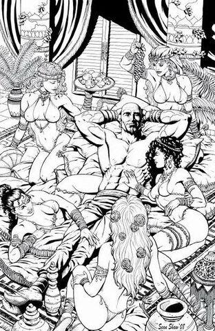 File:1001 Arabian Nights The Adventures of Sinbad Vol 1 2-D.jpg