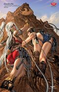 Grimm Fairy Tales Myths & Legends Vol 1 17-D