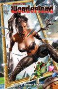 Grimm Fairy Tales Presents Wonderland Vol 1 1-B