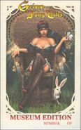 Grimm Fairy Tales Return to Wonderland Vol 1 3-D
