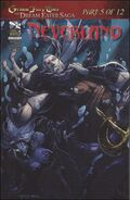 Grimm Fairy Tales The Dream Eater Saga Vol 1 5