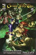 Grimm Fairy Tales Vol 1 85-B