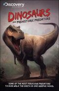 Dinosaurs and Prehistoric Predators Vol 1 1