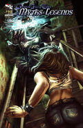 Grimm Fairy Tales Myths & Legends Vol 1 19-B