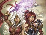 Grimm Fairy Tales Presents Coven Vol 1 3