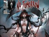 Grimm Fairy Tales Presents No Tomorrow Vol 1 1