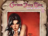 Grimm Fairy Tales Valentines Day Special Vol 1 1
