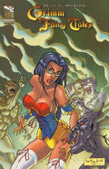 Grimm Fairy Tales Vol 1 55-B