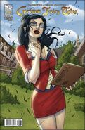 Grimm Fairy Tales Vol 1 90-C
