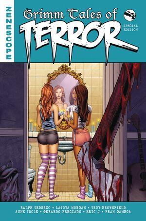 Grimm Tales of Terror Special Edition (TPB) Vol 1 1