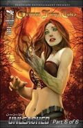 Grimm Fairy Tales Giant-Size Vol 1 4-C