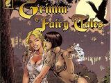 Grimm Fairy Tales Vol 1 2
