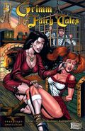 Grimm Fairy Tales Vol 1 3-B