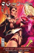 Grimm Fairy Tales Vol 1 99