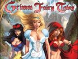 Grimm Fairy Tales/Covers