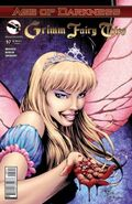 Grimm Fairy Tales Vol 1 97