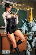 Grimm Fairy Tales Vol 1 91-C