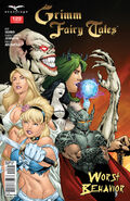 Grimm Fairy Tales Vol 1 122