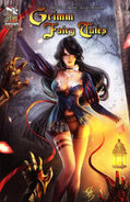 Grimm Fairy Tales Vol 1 66-B