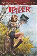 Grimm Fairy Tales The Dream Eater Saga Vol 1 2-B