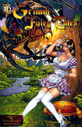 Grimm Fairy Tales Vol 1 16