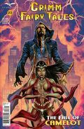 Grimm Fairy Tales Vol 2 23