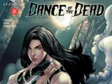 Grimm Fairy Tales: Dance of the Dead Vol 1 2