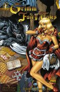 Grimm Fairy Tales Vol 1 1-H