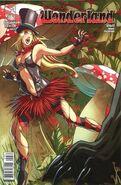 Grimm Fairy Tales Presents Wonderland Vol 1 16-C
