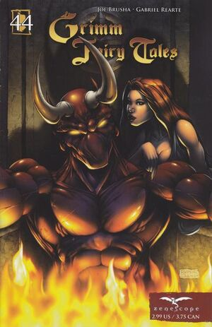 Grimm Fairy Tales Vol 1 44